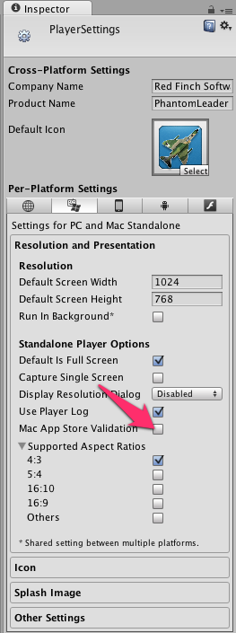 Submitting a Unity3d Game to the Mac App Store - Kevin